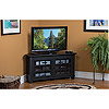 Salamander - SDAV1 5026 - Corner Audio/Video Cabinet