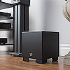 MartinLogan - Dynamo 700 -  Wireless Capable Subwoofer - Factory Refreshed