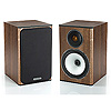 Monitor Audio - Bronze BX-1 - 2-Way Bookshelf Speakers