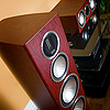 Monitor Audio - Gold GX 300 - 3-Way Tower