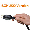 Pangea Audio - AC-14SE - Schuko - Power Cable