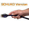 Pangea Audio - AC-14 Schuko - Power Cable