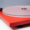 Pro-Ject Acryl it Platter Upgrade  Elemental and Essential