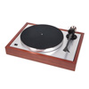 Pro-Ject  The Classic with Wooden Chassis includes Ortofon 2M Silver Cartridge