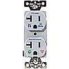 PS Audio - Classic Power Port - Premium AC Wall Receptacle