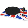 Rega - RP1 Turntable Limited Edtion Union Jack - Demo