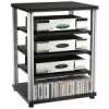 Salamander Synergy S30 Five Shelf Audio Rack