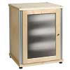 Salamander -  S 30 - Package with Glass Door