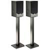 Sanus - Basic Foundations III Speaker Stands