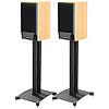Sanus Steel Foundations Mark IV Speaker Stands