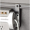 Salamander - Chameleon - Power Conditioner - Bracket Only