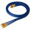 AudioQuest - YIQ-1 Component Video Cable