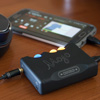 Chord Mojo Portable DAC and Headphone Amplifier