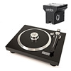 EAT E- Flat Reference Turntable