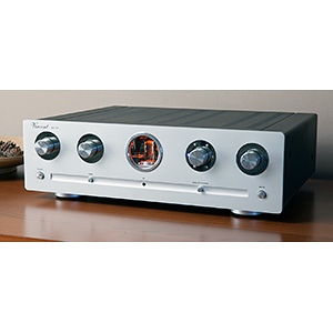Vincent Audio SA T7  Tube Stereo Preamplifier