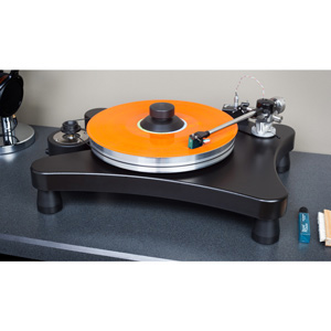 VPI Prime Scout 2017 Turntable With Hana Phono Cartridge