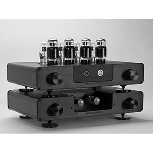 Woo Audio WES Fully Balanced Electrostatic Headphone Amplifier