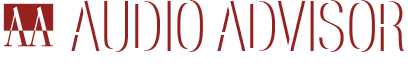 Audio Advisor Logo