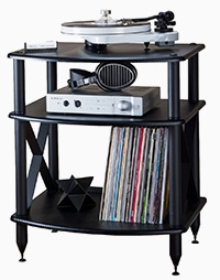 Pangea Audio Vulcan TT Turntable Stand image