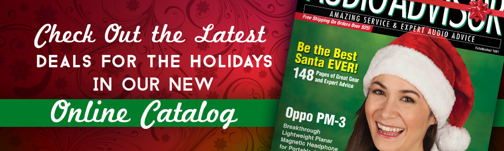 Online Holiday Catalog
