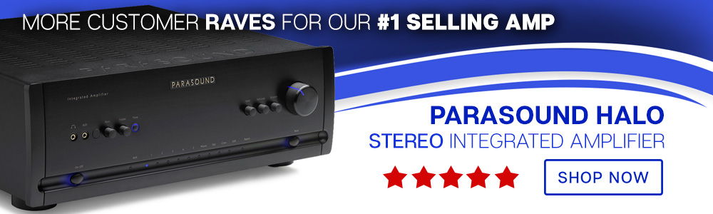 More Rave Customer Reviews For Our #1 Selling Amp