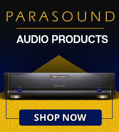 Parasound Audio Products