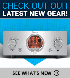 What's New at Audio Advisor?